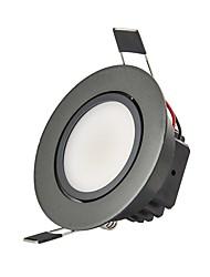 9W 2G11 LED spodní osvětlení Zápustná 1 COB 820 lm Teplá bílá Chladná bílá Stmívací Ozdobné AC 220-240 AC 110-130 V 1 ks