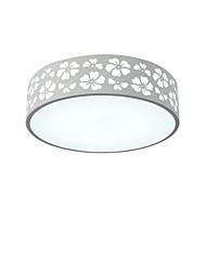 Vestavná montáž ,  moderní - současný design Obraz vlastnost for LED Kov Obývací pokoj Ložnice Jídelna Kuchyň