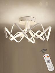Montage du flux ,  Contemporain Autres Fonctionnalité for LED Graduable Designers MétalChambre à coucher Salle à manger Cuisine