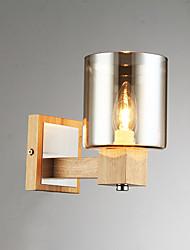 AC 220-240 40 E14 Modern/Contemporary Feature for LEDUplight Wall Sconces Wall Light