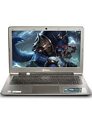 Daysky laptop 14 inch Intel Atom Quad Core 4GB RAM 500GB hard disk Windows7 Intel HD 2GB