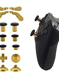 יצרן אבזור מקורי בקרים ערכות אביזרים חלקי חילוף תוספות ל Xbox אחת ידית משחק