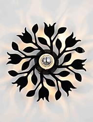 플러쉬 마운트 ,  컴템포러리 / 모던 페인팅 특색 for 미니 스타일 디자이너 아크릴 거실 침실 주방 학습 방 / 사무실 키즈 룸