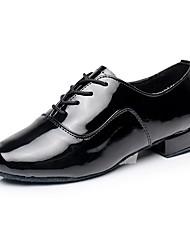 Sapatos de Dança() -Masculino-Personalizável-Tênis de Dança