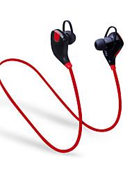 Auriculares estéreos sin hilos de los auriculares sin hilos v4.1 del bluetooth del deporte del circe qy7s para iphone7 samsung s8 huawei
