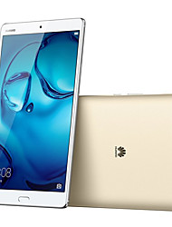 Huawei 8.4 Inch Android Tablet ( Android 6.0 2560x1600 Huit Cœurs 4Go RAM 128GB ROM )