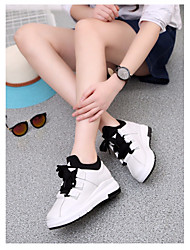 Dames Platte schoenen Lente Comfortabel PU Casual