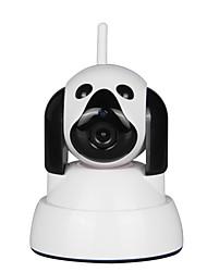 1pc doméstica sem fio de longa distância web câmera