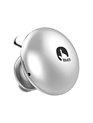 Small Peas Bluetooth 4.1 Headset Single Ear Ear Hanging High Fidelity Stereo Earplugs