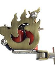 Bobina de Máquina de Tatuar Aço Carbono Delineadora e Sombreado 8 8000-15000