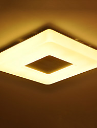 Montagem do Fluxo ,  Contemprâneo Outros Característica for LED PVCSala de Estar Quarto Sala de Jantar Quarto de Estudo/Escritório