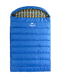 שק שינה שק שינה מלבני יחיד 0 כותנה חלולה140 קמפינג להתחמם נייד
