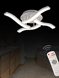 Montage du flux ,  Contemporain Peintures Fonctionnalité for LED Designers MétalSalle de séjour Chambre à coucher Salle à manger