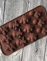1pcs High Quality Baking Mold Cake Chocolate