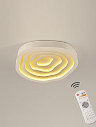 Montage du flux ,  Contemporain Peintures Fonctionnalité for LED Designers MétalChambre à coucher Salle à manger Cuisine Bureau/Bureau de