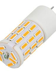 G4 Żarówki LED bi-pin T 42 SMD 4014 220-300 lm Ciepła biel Zimna biel AC 12 V 1 sztuka