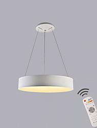 Montagem do Fluxo ,  Contemprâneo Pintura Característica for LED Designers MetalSala de Estar Quarto Sala de Jantar Quarto de
