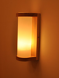 AC 220-240 60 E27 Modern/Contemporary Country Painting Feature for LEDAmbient Light Wall Sconces Wall Light