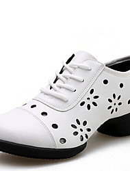 Sapatos de Dança() -Feminino-Não Personalizável-Tênis de Dança
