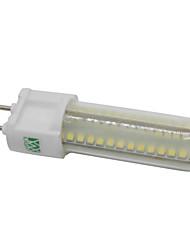 10W G12 LED Bi-Pin lamput T 104 SMD 2835 850-950 lm Lämmin valkoinen Kylmä valkoinen Koristeltu AC 220-240 V 1 kpl
