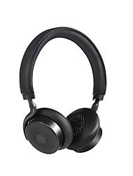 Bt1000 trådlösa headset bluetooth 4.1 stereo musik brusreducering gest touch-knapp huvud mikrofon