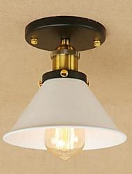 Montage de Flujo ,  Cosecha Campestre Pintura Característica for LED MetalSala de estar Dormitorio Comedor Habitación de estudio/Oficina