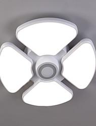 Montage du flux ,  Contemporain Autres Fonctionnalité for LED PlastiqueSalle de séjour Chambre à coucher Salle à manger Bureau/Bureau de