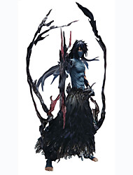 Anime Action Figurer Inspirert av Dead Ichigo Kurosaki PVC CM Modell Leker Dukke