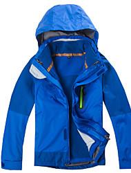 Děti Unisex Mikina Softshellové bundy Lyže Outdoor a turistika Snowboard Prodyšné Zahřívací Větruvzdorné Nositelný Jaro Léto Podzim