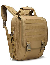 Outdoor Small Shoulder Bag Military Tactical Camouflage Backpack Computer Bag Multi - Functional Backpack