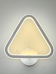 AC 100-240 26 Led Integrado Moderno/Contemporâneo Pintura Característica for LED,Luz Ambiente Arandelas LED Luz de parede