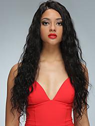 חזית תחרה מלאה glueless פאות שיער אדם בתולות ברזילאיות לנשים שחורות 130 פאות שיער אדם מלאת תחרת צפיפות% עם קו שיער טבעי שיער תינוק