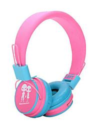 P15 headset 3.5mm klassieke bas stereo microfoon headset