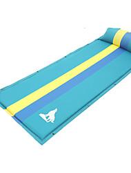 משטח מתנפח קמפינג חוף לטייל חוץ בתוך הבית PVC עמיד ללחות עמיד למים נשימה פתיליות פי וי סי