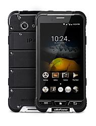 ulefone brnění 4.7 palce 4g smartphone (3gigabajt 32GB okta jádro 13 mp)