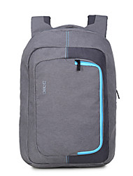 Dtbg d8203w mochila de computador de 15,6 polegadas impermeável anti-roubo respirável negócio estilo pano oxford