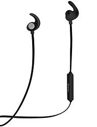 merk Hoco nieuwe ES2 magnetische zuigkracht draadloze sport bluetooth oortelefoon v4.1 headset met microfoon telefoon in-ear
