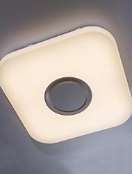 Montage du flux ,  Contemporain Traditionnel/Classique Autres Fonctionnalité for LED PlastiqueSalle de séjour Chambre à coucher Salle à