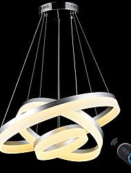 Závěsná světla ,  moderní - současný design Tradiční klasika Země Obraz vlastnost for LED Dinmable KovObývací pokoj Ložnice Jídelna