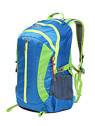 30 L Backpack Multifunctional Blue