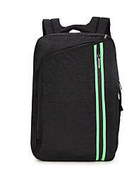 DTBG D8410W 15.6 Inch Computer Backpack Waterproof Anti-Theft Breathable Business Style PVC