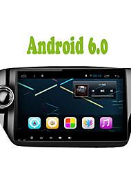 Bonroad android 6.0 ram2g rom16g il corredo del quadrato del video del giocatore del dvd dell'automobile per k2 rio 2010 2011 2012 2013
