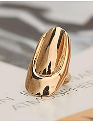 Ring Euramerican Fashion Zinc Alloy Jewelry For Wedding Party Special Occasion 1pc