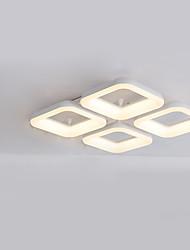 플러쉬 마운트 ,  컴템포러리 / 모던 클래식 / 전통 페인팅 특색 for LED 아크릴 거실 침실 주방 학습 방 / 사무실 키즈 룸 현관 차고