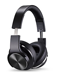 Mh5 nfc fm / mp3 tf kaart combo radio hoofdband draadloze headset luidspreker bluetooth headset