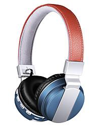 Soyto bt-008 беспроводной bluetooth наушники наушники складной наушники наушники bluetooth с микрофоном для смартфона