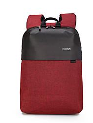 Dtbg d8147w 15,6 palcový počítačový batoh vodotěsný proti krádeži prodyšný obchodní styl Oxford plátno