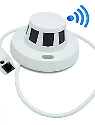 1.3 MP Interior 32(Detector de Movimento Dual Stream Acesso Remoto Configuração segura de Wi-Fi Instalação automática)