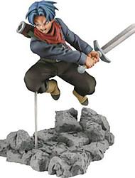 Anime Action Figurer Inspirert av Dragon Ball Cosplay PVC 11 CM Modell Leker Dukke