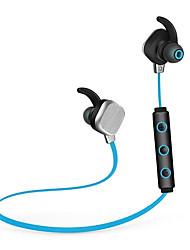 Soyto ip55 sport øretelefon bluetooth øretelefoner multi-punkt parring headset øretelefon til iphone 6s 7 plus ios android smartphone